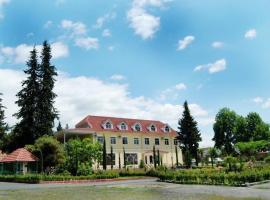 Is Hotel, Zaqatala