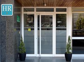 Hotel Almendra, Ferrol