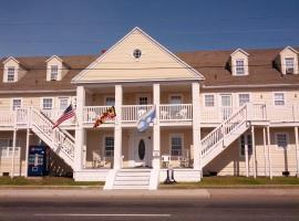 Ocean Lodge Hotel & Apartments, Ocean City
