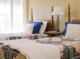 Hotels That Guests Love In Middlebury