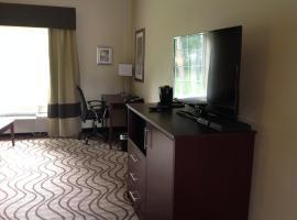 Executive Inn and Suites Jefferson, Jefferson