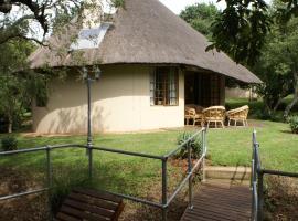 Koubad Farm Lodge, Paulpietersburg