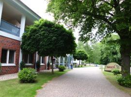 Parkhotel Schönewalde, Schönewalde (Schlieben yakınında)