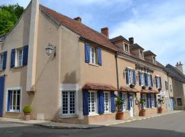 L'auberge Des Sources, Druyes-les-Belles-Fontaines