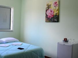 Hotel Pousada JM Ferreira, Caeté