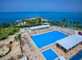 Queens Bay Hotel, Paphos City