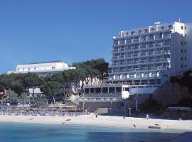 Hotel Spa Flamboyan - Caribe, Magaluf