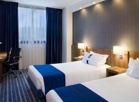 Holiday Inn Express Bilbao