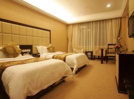Hong Jin International Hotel - Pudong Airport