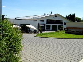 Reit- und Sporthotel Eibenstock, Eibenstock