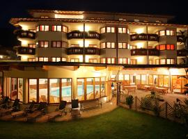 Aktiv-Hotel Traube, Wildermieming