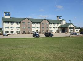 Boarders Inn & Suites - Shawano