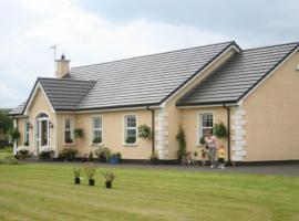 Killunaght House, Dungiven
