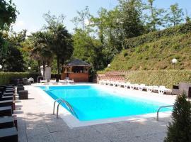 Hotel Fossati, Triuggio