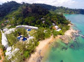 Sensimar Khaolak Beachfront Resort, Khao Lak