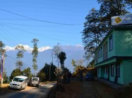 Himalayan Retreat & Resort, Pemayangtse