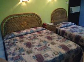 RM Guest House