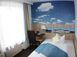 Hotel Blauer Karpfen