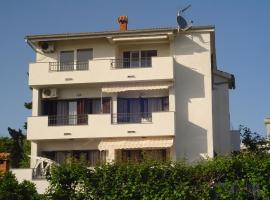 Apartments Buljan, Kožino