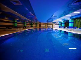 Hotel Delta 4
