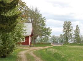 Käära Holiday Home, Viljandi (Vanaveski yakınında)
