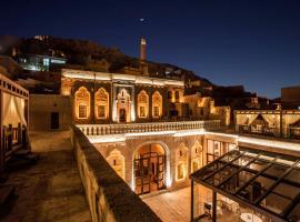 Mardius Tarihi Konak, Mardin