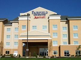Fairfield Inn Suites Effingham