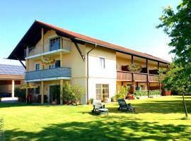 Appartementhaus Panny, Bad Füssing (Ruhstorf yakınında)