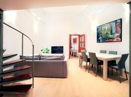 Casa Valeta Studio