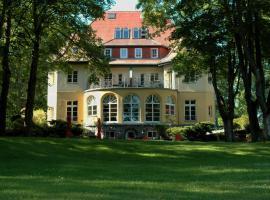 Landhaus Himmelpfort am See, Fürstenberg-Havel