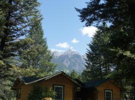 Fairmont Mountain Bungalows, Fairmont Hot Springs
