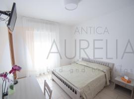 AnticA Aurelia B&B, Civitavecchia