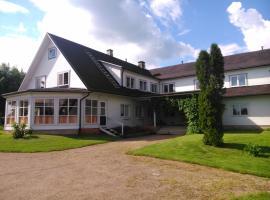 Kõrgemäe Turismitalu, Tusti (Valma yakınında)