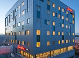 Hampton by Hilton London Gatwick Airport, 개트윅