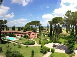 Residenza Le Versegge, Braccagni (Sticciano yakınında)