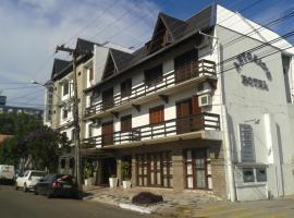Hotel Antonio's, Santa Cruz do Sul
