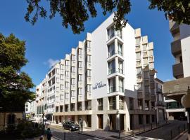 Hotel Madeira, 푼샬