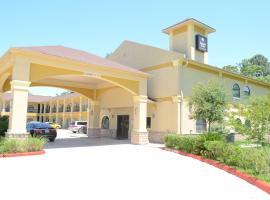 Budget Host Inn & Suites, Humble