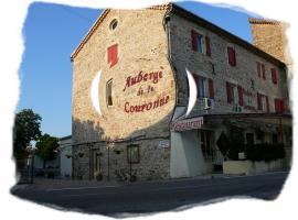 Auberge de la Couronne, Lablachère