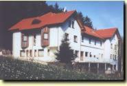 Waldhotel Bellevue, Schriesheim (Heiligkreuzsteinach yakınında)