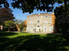 Priory House B&B And The Oriental Brewhouse Self Catering Accommodation, Long Bennington (рядом с городом Allington)