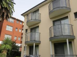 Waldorf Hornsby Residential Apartments, Hornsby