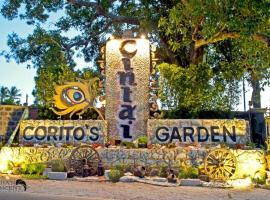 Cintai Corito's Garden, Lipa