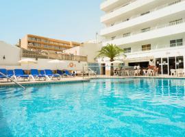 HSM Hotel Reina del Mar