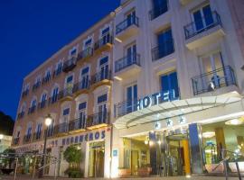 Hotel Los Habaneros, Cartagena