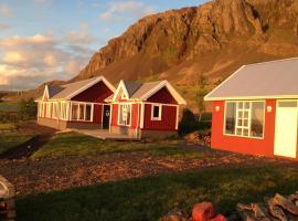 Kría Cottages