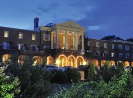 Natural Bridge Historic Hotel And Conference Center 3 Stars Red Mills 4 Miles From Virginia Safari Park