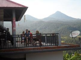 One Homestay and Warung, Мундук