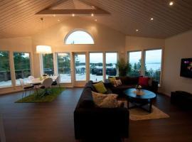 Svinö Waterfront Villa, Lumparland