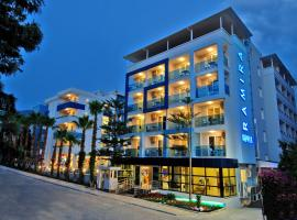 Kleopatra Ramira Hotel - All Inclusive, Алания